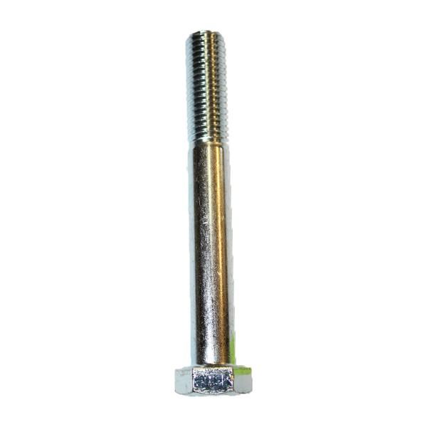 5/8 Zoll - 11 x 5 Zoll Länge 127,00 mm Sechskantschraube UNC verzinkt