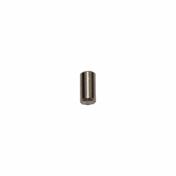 1/8 Zoll x 1/4 Zoll Zylinderstift, Dowel Pin, Länge 6,35 mm, Edelstahl A2