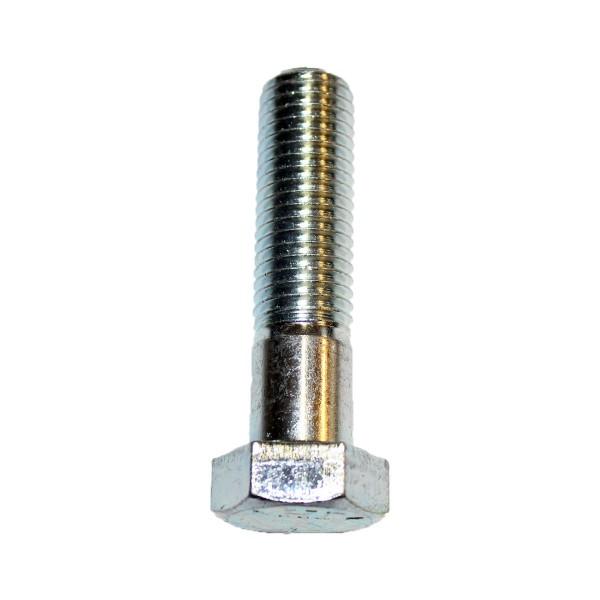 3/4 Zoll - 10 x 3 Zoll Länge 76,20 mm Sechskantschraube UNC verzinkt