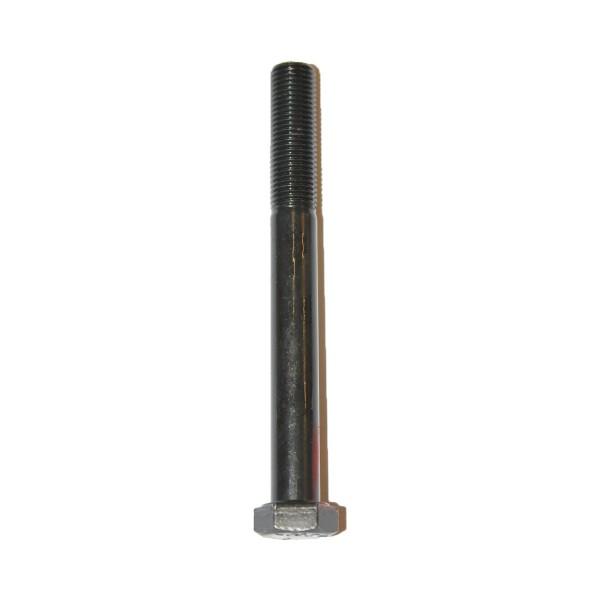 3/8 Zoll - 24 x 3 1/2 Zoll Länge 88,90 mm Sechskantschraube UNF