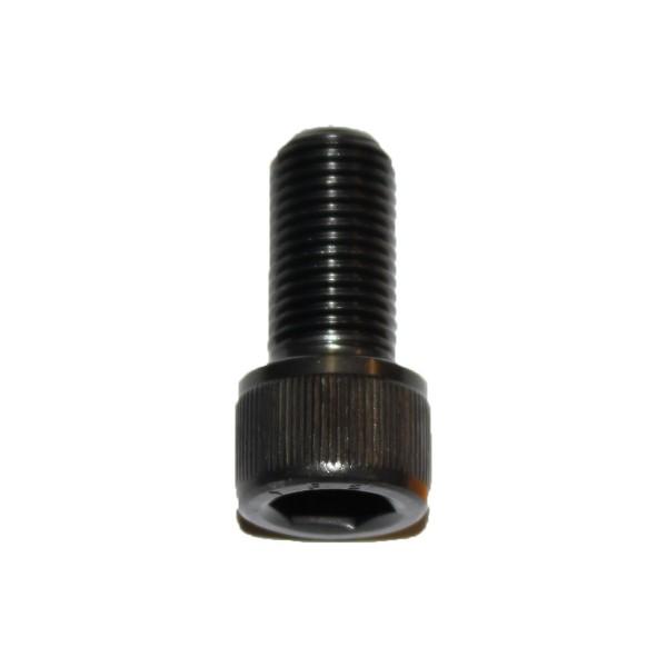 3/8 Zoll - 24 x 3/4 Zoll Länge 19,05 mm Innensechskantschraube UNF 12.9