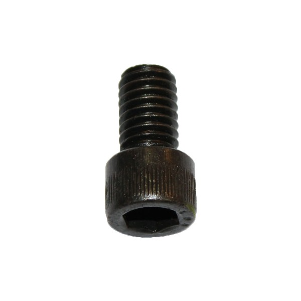 3/8 Zoll - 16 x 5/8 Zoll Länge 15,88 mm Innensechskantschraube BSW 12.9