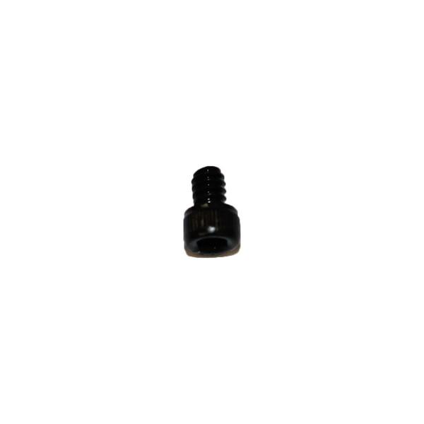 6 - 32 UNC x 3/16 Zoll Länge 4,76 mm Innensechskantschraube