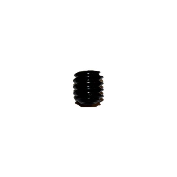1/4 Zoll - 20 x 1/4 Zoll Länge 6,35 mm Madenschraube Gewindestift BSW