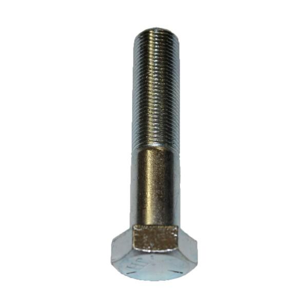 5/8 Zoll - 18 x 3 Zoll Länge 76,20 mm Sechskantschraube UNF verzinkt