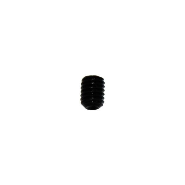 10 - 32 UNF x 1/4 Zoll Länge 6,35 mm Madenschraube Gewindestift UNF