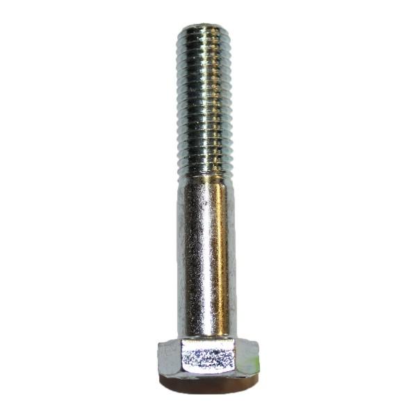 5/8 Zoll - 11 x 3 1/2 Zoll Länge 88,90 mm Sechskantschraube UNC verzinkt