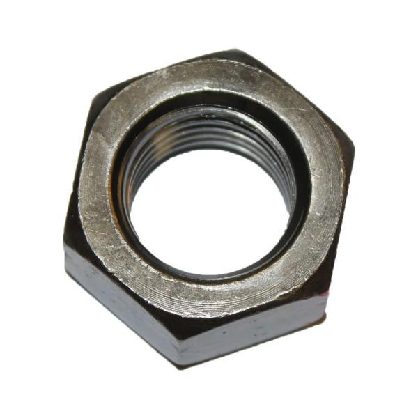 1 Zoll - 8 UNC Sechskantmutter Stahl