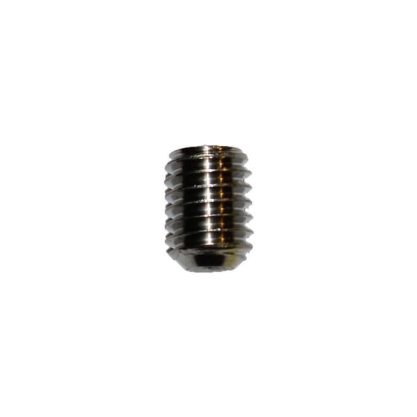 3/8 Zoll - 16 x 1/2 Zoll Länge 12,70 mm Edelstahl A2 Gewindestift UNC