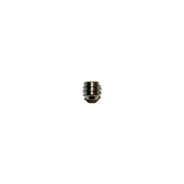 6 - 32 UNC x 1/8 Zoll Länge 3,18 mm Edelstahl A2 Gewindestift UNC