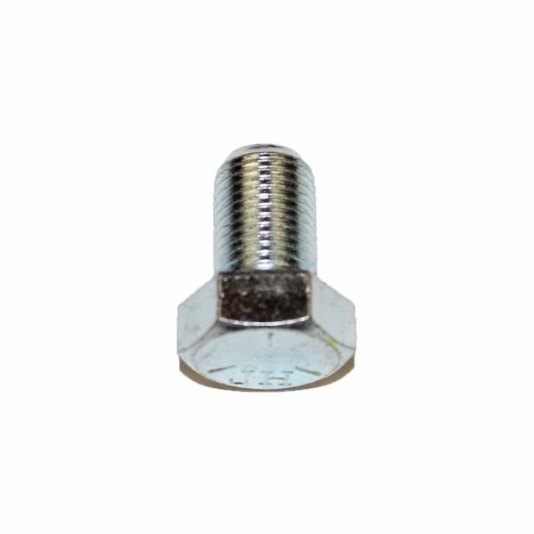 1/2 Zoll - 20 x 3/4 Zoll Länge 19,05 mm Sechskantschraube UNF verzinkt