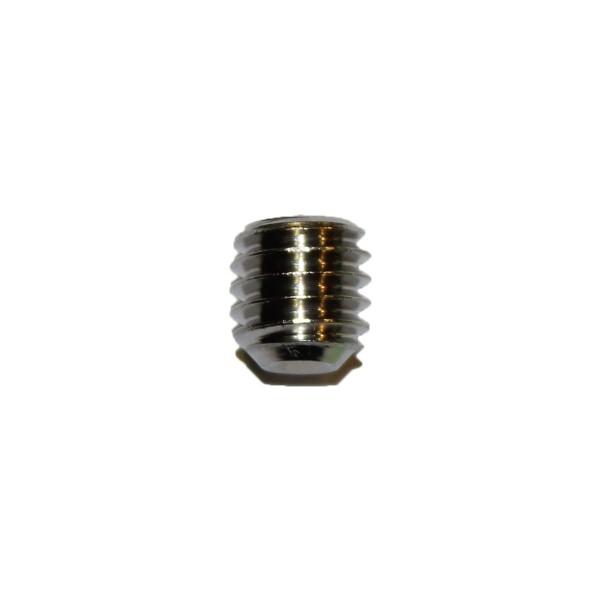 3/8 Zoll - 16 x 3/8 Zoll Länge 9,53 mm Edelstahl A2 Gewindestift UNC