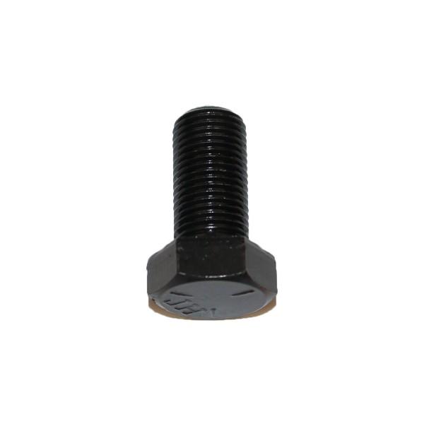 1/2 Zoll - 20 x 1 Zoll Länge 25,4 mm Sechskantschraube UNF