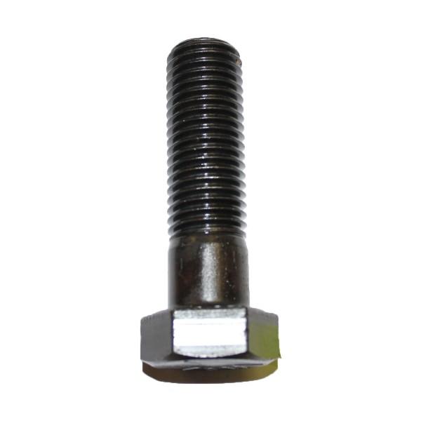 1 1/8 Zoll - 7 x 4 Zoll Länge 101,60 mm Sechskantschraube UNC