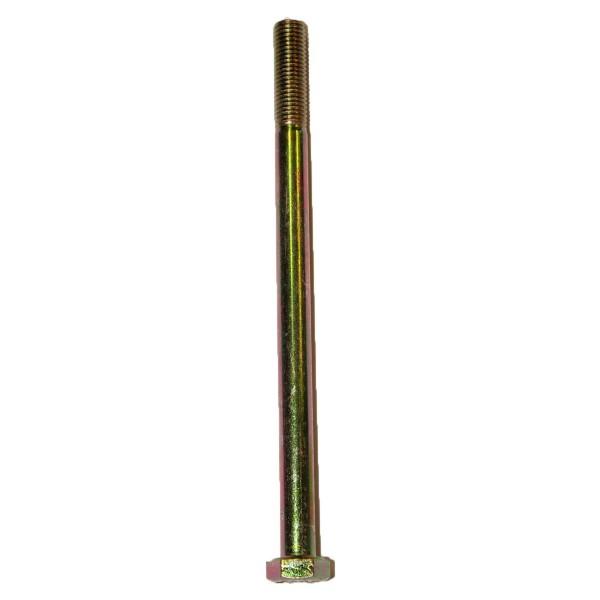 5/16 Zoll - 24 x 5 Zoll Länge 127,00 mm Sechskantschraube UNF 10.9 gelb verzinkt