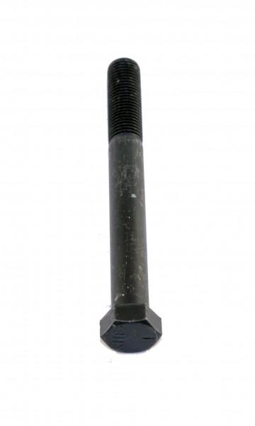 7/16 Zoll - 20 x 4 Zoll Länge 101,60 mm Sechskantschraube UNF
