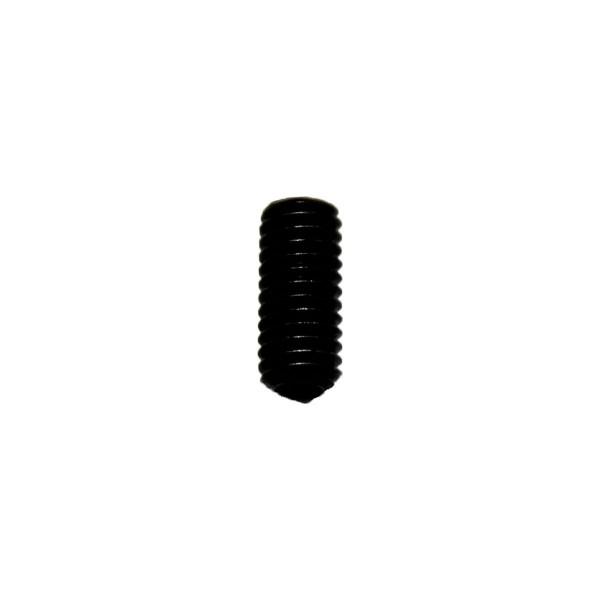 8 - 36 UNF x 1/4 Zoll Länge 6,35 mm Madenschraube Gewindestift UNF