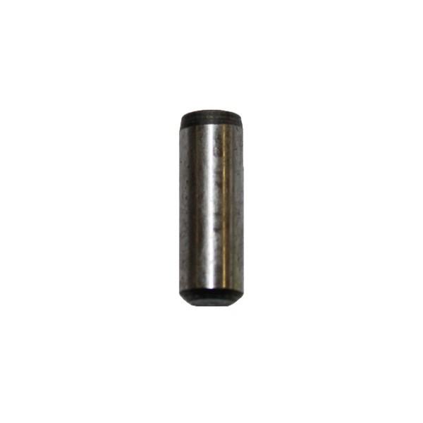 1/4 Zoll x 7/8 Zoll Zylinderstift, Dowel Pin Länge 22,23 mm