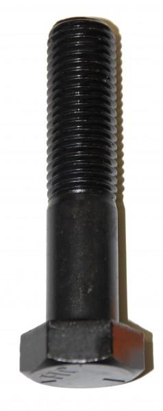 7/8 Zoll - 9 x 4 Zoll Länge 101,60 mm Sechskantschraube UNC
