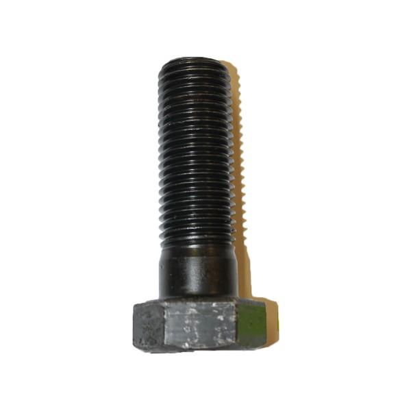 1 1/4 Zoll - 7 x 4 Zoll Länge 101,60 mm Sechskantschraube UNC