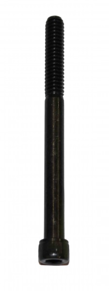 1/4 Zoll - 20 x 3 1/2 Zoll Länge 88,90 mm Innensechskantschraube UNC 12.9