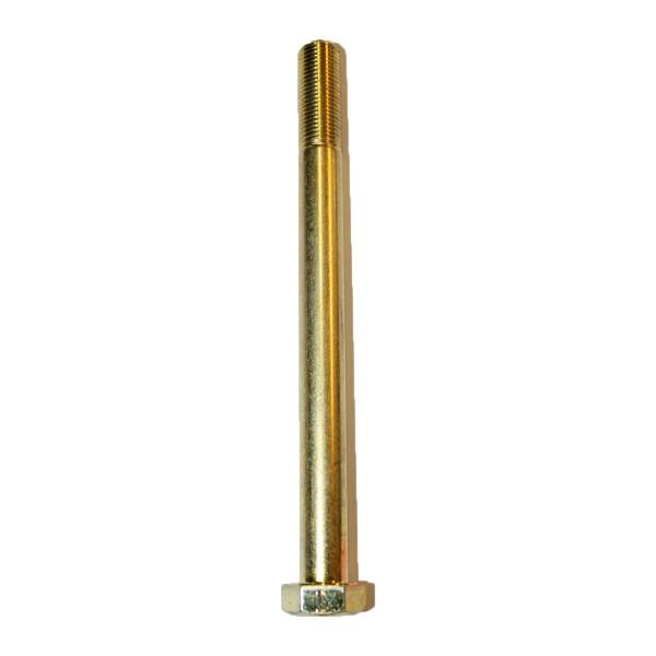 1/2 Zoll - 20 x 6 Zoll Länge 152,40 mm Sechskantschraube UNF 10.9 gelb verzinkt