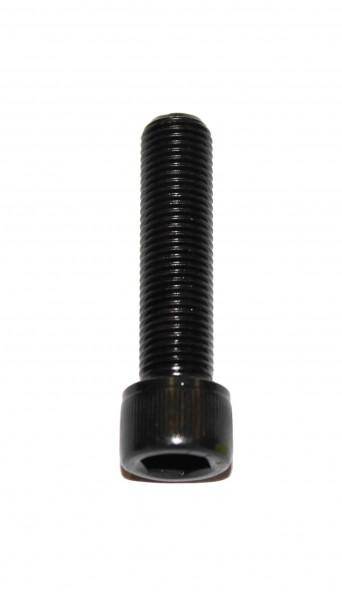 3/8 Zoll - 24 x 1 1/2 Zoll Länge 38,10 mm Innensechskantschraube UNF 12.9