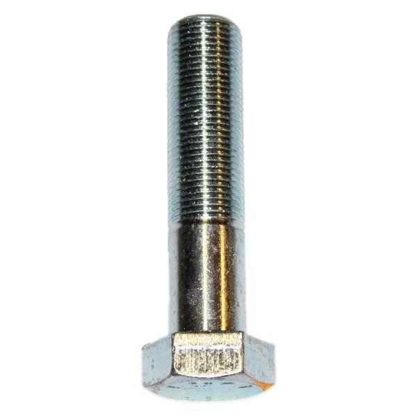 3/4 Zoll - 16 x 3 1/4 Zoll Länge 82,55 mm Sechskantschraube UNF verzinkt