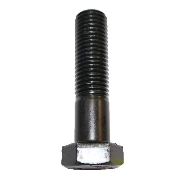 1 Zoll - 8 x 4 Zoll Länge 101,60 mm Sechskantschraube UNC